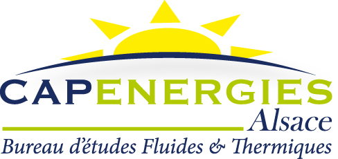 Logo CAP ENERGIES Alsace